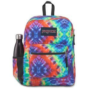 JanSport Cross Town 100% Authentic School Backpack